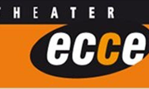 Logo ECCE Theater Salzburg