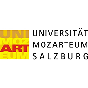Logo Universität Mozarteum