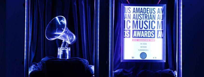 Austrian Amadeus Music Award
