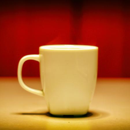 Perfekt coffee